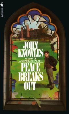 Peace Breaks Out - Knowles, John