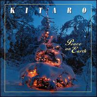 Peace on Earth - Kitaro