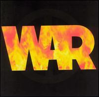 Peace Sign - War
