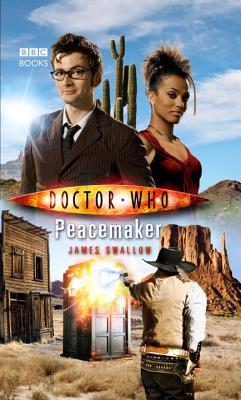 Peacemaker - Swallow, James