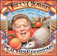 Peaches & Possums - Jerry Clower