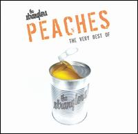Peaches: Very Best of the Stranglers - Stranglers
