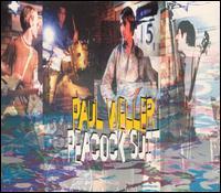 Peacock Suit - Paul Weller