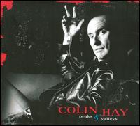Peaks & Valleys - Colin Hay