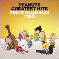 Peanuts Greatest Hits [LP] - Vince Guaraldi Trio