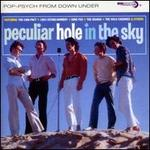 Peculiar Hole in the Sky: Pop Psych from Down Under