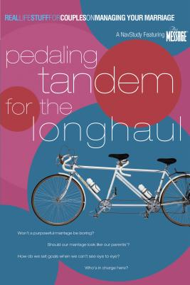 Pedaling Tandem for the Long Haul - McLaughlin, Tim