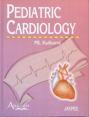 Pediatric Cardiology - Kulkarni, M. L.