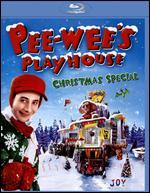 Pee-Wee's Playhouse Christmas Special [Blu-ray]