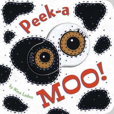 Peek-A Moo! - Laden, Nina