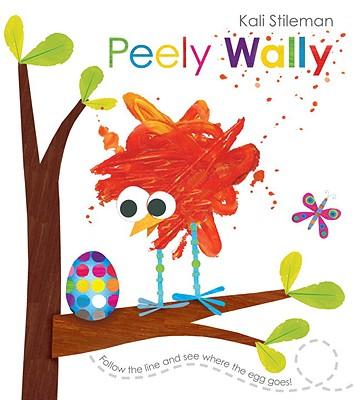 Peely Wally - Stileman, Kali