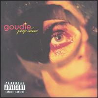 Peep Show - Goudie
