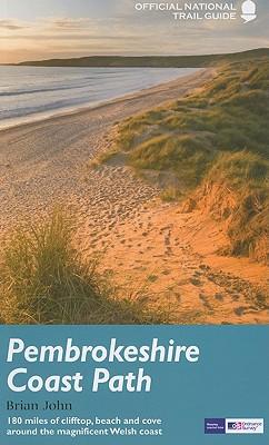 Pembrokeshire Coast Path - John, Brian