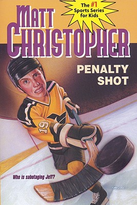Penalty Shot - Christopher, Matt