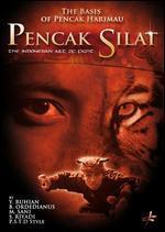 Pencak Silat: The Basis of Pencak Harimau