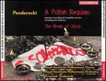 Penderecki: A Polish Requiem; The Dream of Jacob