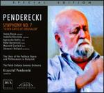"""Penderecki: Symphony No. 7 """"Seven Gates of Jerusalem"""""""