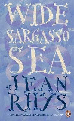 Penguin Essentials Wide Sargasso Sea - Rhys, Jean
