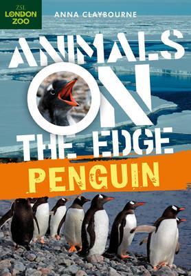 Penguin - Claybourne, Anna