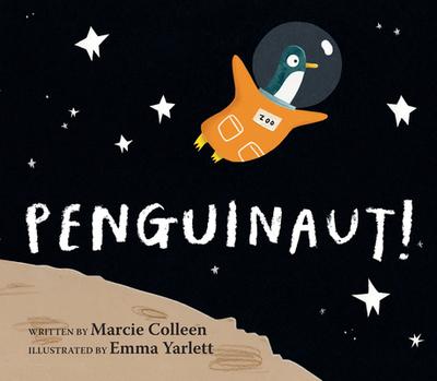 Penguinaut! - Colleen, Marcie