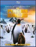 Penguins - Anthony Geffen; David Attenborough