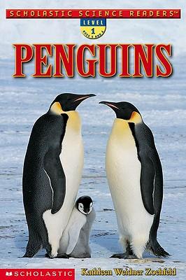 Penguins - Zoehfeld, Kathleen Weidner
