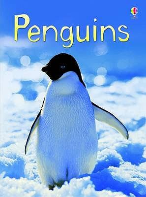Penguins - Bone, Emily