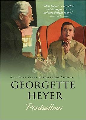 Penhallow - Heyer, Georgette