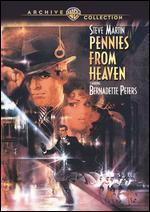 Pennies from Heaven - Herbert Ross