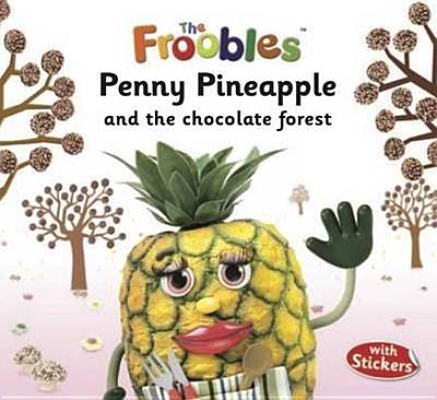 Penny Pineapple - Lambert, Nat