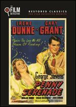 Penny Serenade [The Film Detective Restored Version]