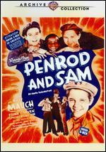 Penrod and Sam - William McGann