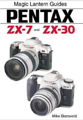 Pentax ZX-7 - ZX-30 - Stensvold, Mike