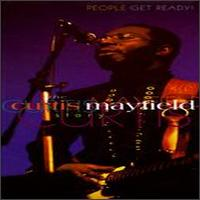 People Get Ready: The Curtis Mayfield Story - Curtis Mayfield