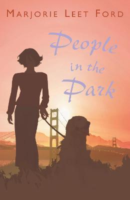 People in the Park - Ford, Marjorie Leet