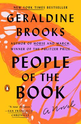 People of the Book - Brooks, Geraldine