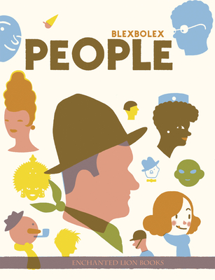 People - Blexbolex (Creator)