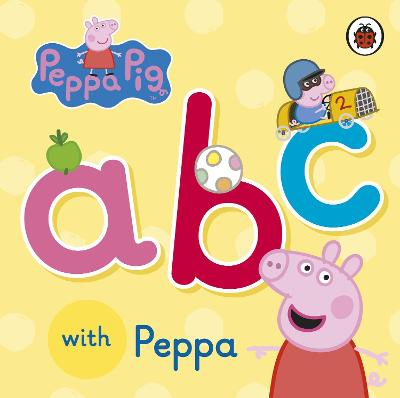 Peppa Pig: ABC with Peppa -