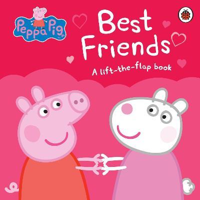 Peppa Pig: Best Friends -