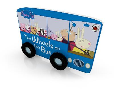 Peppa Pig: The Wheels on the Bus -
