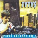 Pepsi Generation X