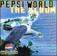 Pepsi World - Various Artists