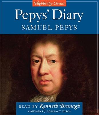 Pepy's Diary - Pepys, Samuel