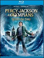 Percy Jackson and the Olympians: The Lightning Thief [Blu-ray] - Chris Columbus