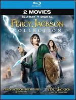 Percy Jackson Collection [Includes Digital Copy] [Blu-ray]