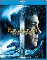 Percy Jackson: Sea of Monsters [Blu-ray]