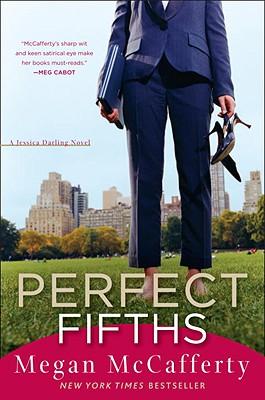 Perfect Fifths - McCafferty, Megan