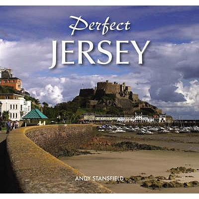Perfect Jersey - Stansfield, Andy