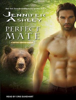 Perfect Mate: A Shifters Unbound Novella - Ashley, Jennifer