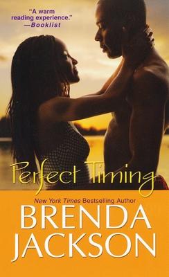 Perfect Timing - Jackson, Brenda